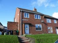3 bed semi detached house in Larchfield Gardens...