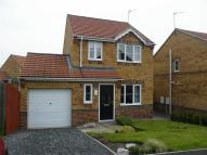 Detached property in Chaucer Drive, Crook...