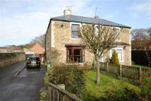 4 bed semi detached house for sale in Bridgefield House...
