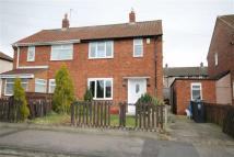 2 bed semi detached home to rent in Langdale Avenue, Crook...