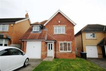 3 bedroom Detached home in Abbots Green, Willington...