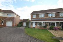 Abbey Gardens semi detached house for sale