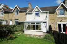 Terraced home in Dale Terrace, Roddymoor...