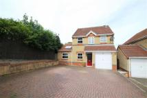 Detached house in Uplands Close, Crook...