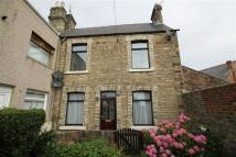 End of Terrace home in Croft Street, Crook...