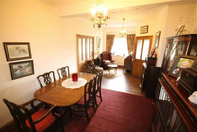 Further Dining Room