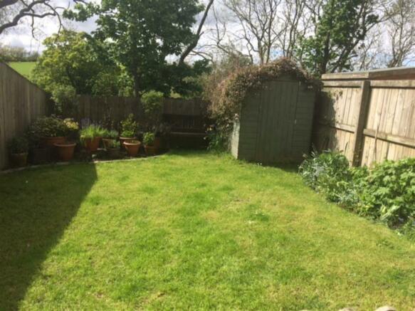 Further Garden Image