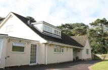 4 bed Detached house in Rothesay Road...