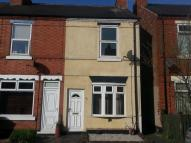 property for sale in 37 William Street, Long Eaton, Nottinghamshire, NG10 4GB