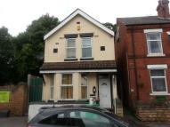property for sale in 63 Vernon Avenue, Old Basford,  Nottingham NG6 0AP