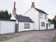 property for sale in 118 Nottingham Road, Selston, Nottingham, NG16 6BX