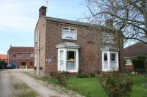 property for sale in 267 Sleaford Road, Boston,  Lincolnshire PE21 7PQ