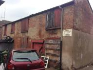 property for sale in Unit to rear of Alfreton Road, 106 Alfreton Road, Nottingham NG7 3NS