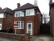 property for sale in 32 Valmont Road, Sherwood, Nottingham NG5 1GA