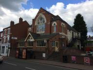 property for sale in Chapel Bar and Grill (Formerly Churchills), Main Street, Kimberley, Nottingham, NG16 2NG