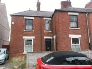 property for sale in 9 Lindley Street, Selston, Nottingham NG16 6DP