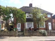 property for sale in 22 Salcombe Road, Basford, Nottingham,  NG5 1JW