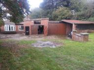 property for sale in Five Acres, Hempshill Lane, Bulwell, Nottingham, NG6 8PF