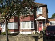 semi detached home in Brentmead Gardens...