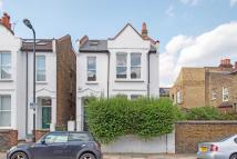 4 bedroom Detached property for sale in Baldwyn Gardens, London...