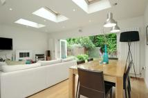 Maisonette for sale in King Edwards Gardens...
