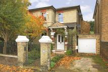 semi detached house for sale in Ranelagh Road, London, W5