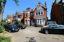 Flat to rent in Marchwood Crescent...