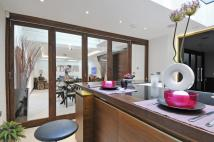 Terraced property for sale in Holinser Terrace, W5