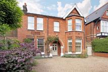 6 bedroom Detached house for sale in Gordon Road, London, W5