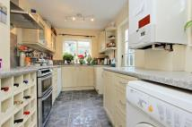 Netherbury Road house to rent