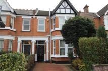 4 bedroom semi detached house for sale in Buxton Gardens, London...