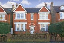 Detached property for sale in Creffield Road...