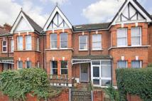 Terraced property in Windmill Road, Ealing...