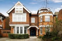8 bedroom Detached house in Corfton Road, Ealing...