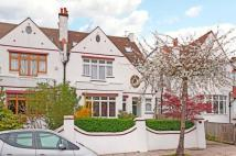5 bed semi detached property in Mortimer Road, Ealing...