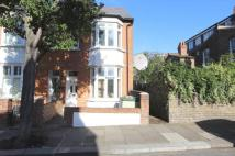 Devonshire Road property to rent