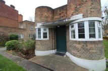 Maisonette for sale in West Lodge Court...