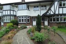 Terraced property for sale in Princes Gardens, Acton...