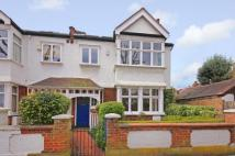 5 bed semi detached home for sale in Nicholas Gardens, Ealing...