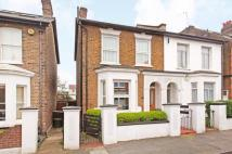 3 bed semi detached house in Chaucer Rd, Acton...