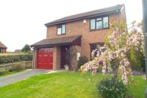 4 bed Detached house for sale in Brookfield Close