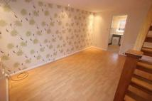 2 bed Terraced property for sale in 4 Swanston Muir...