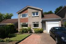 4 bed Detached house for sale in 35 Cherry Tree Park...