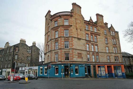 Bedroom Flat For Sale Edinburgh City Centre