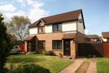 semi detached home for sale in 44 Stoneyflatts Park...