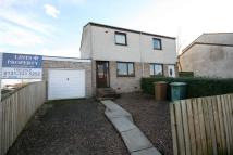 2 bed semi detached house for sale in 1 Echline Drive...