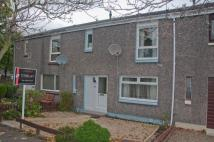 Terraced home in Woodlea Park, Sauchie...