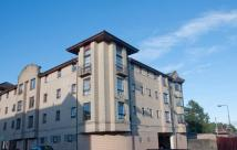 Flat for sale in Arthur Bett Court...