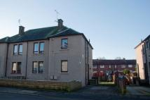 Flat for sale in 40 Gartmorn Road...