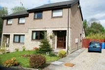 3 bed semi detached property in Cherryton Drive...
